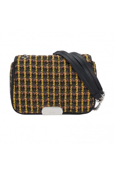 Crossbody Bag ABBEY Yellow M