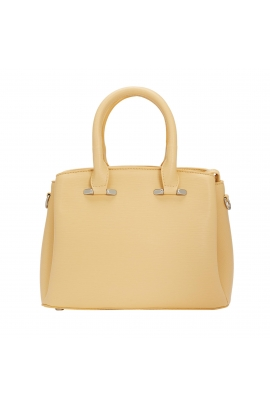 Tote Bag MEGAN Yellow M