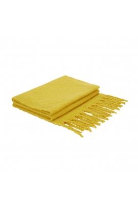 Blanket Scarves SMARTIES Yellow XL
