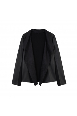 Coat LATERAL Black M/L