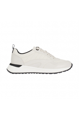 Running Shoes Off White