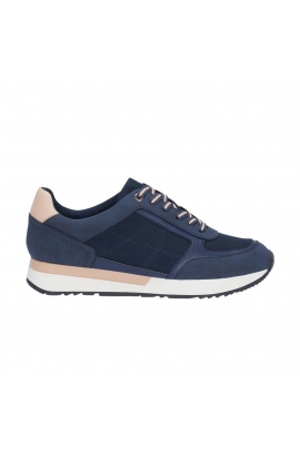 Running Shoes Running Basic Nude Navy