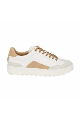 Tennis Shoes Bamba Winter White