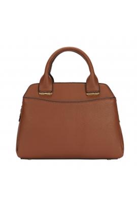 Shopper Bag PEACH Camel S
