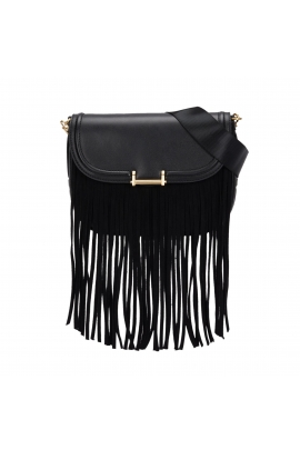 Crossbody Bag CATAN Black M