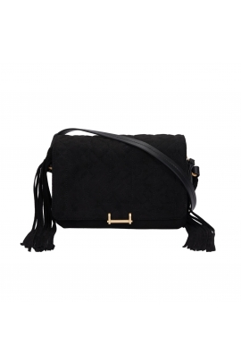 Crossbody Bag CATAN Black L