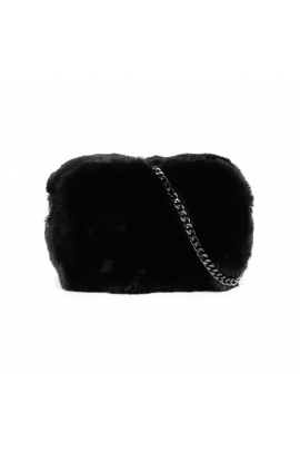 Crossbody Bag TED 1 Black S