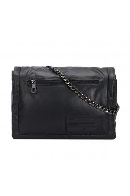 Crossbody Bag TED1 Black M