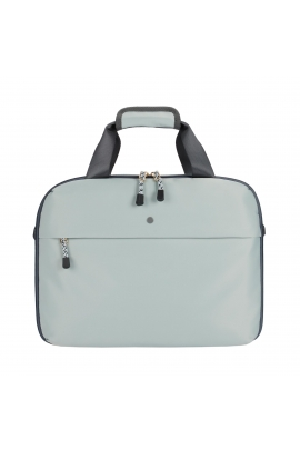 Briefcase Light Blue S