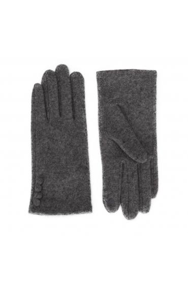 Gloves FURRY WINTER Grey U