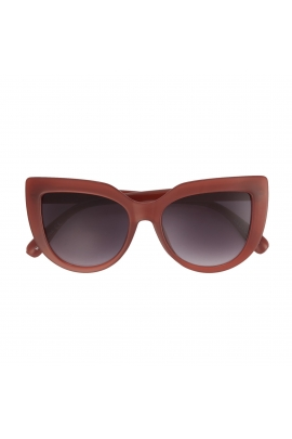 Cat Eye Sunglasses Marsala U