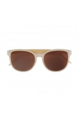 Wayfarer Sunglasses Ecru U