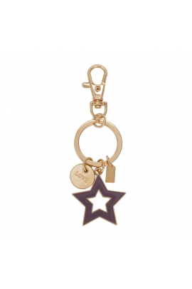 Key Chain Lilac U