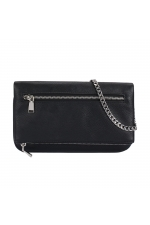 Crossbody Bag CHARM2 Black M