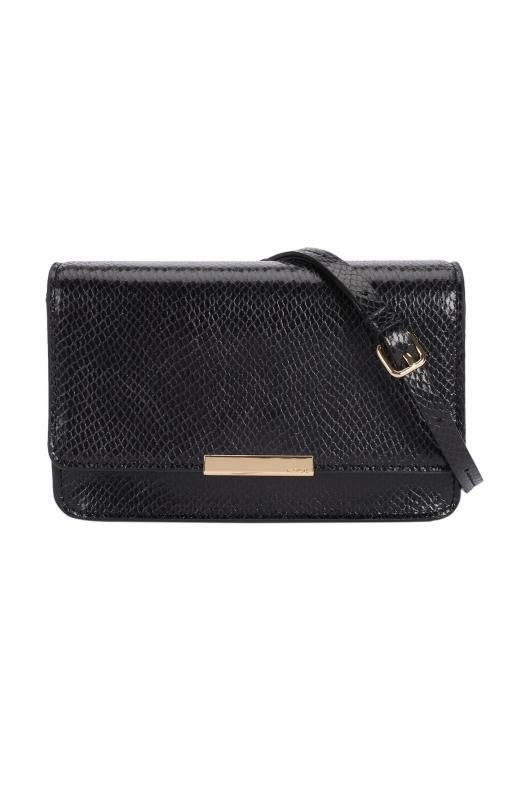 Crossbody Bag NINJA Black M
