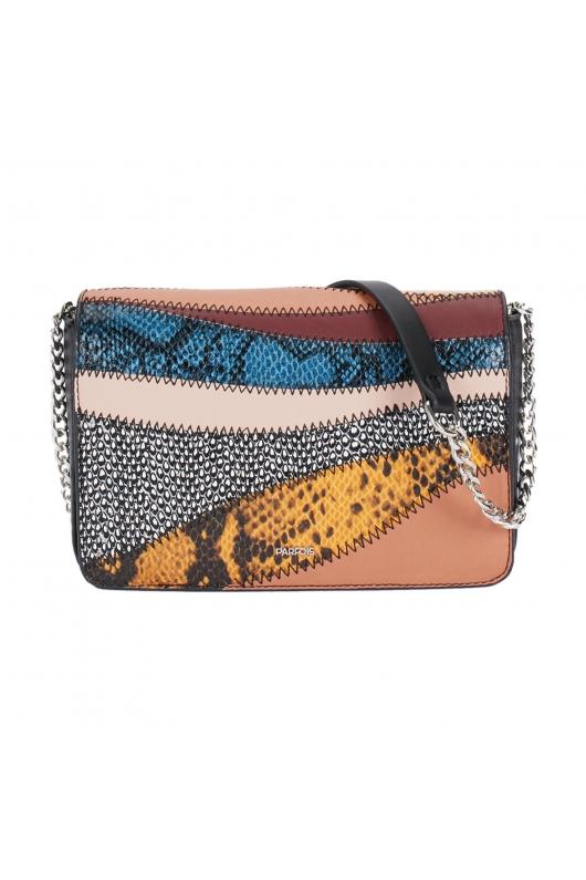 Crossbody Bag MAVERICK Pink M