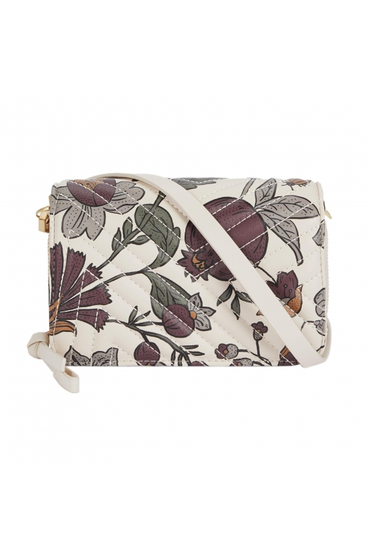 Crossbody Bag NICOLE Ecru S