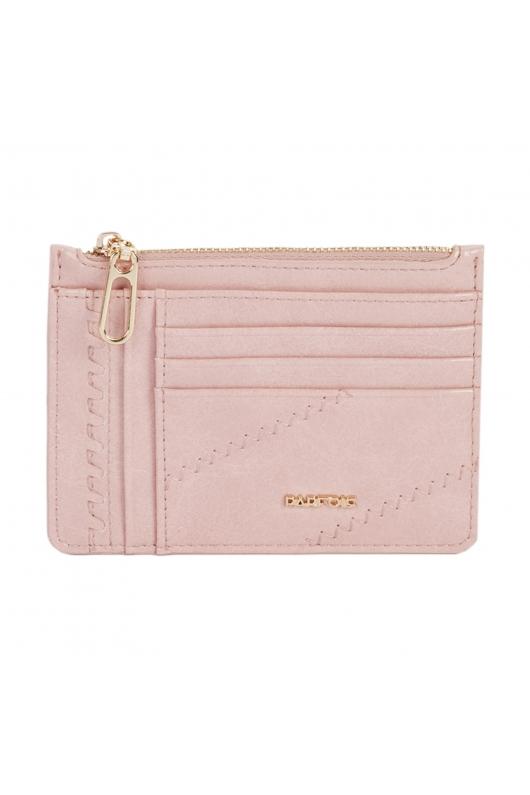 Card Holder NM JOJO Pink M