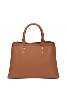 Shopper Bag SNATCH Camel S