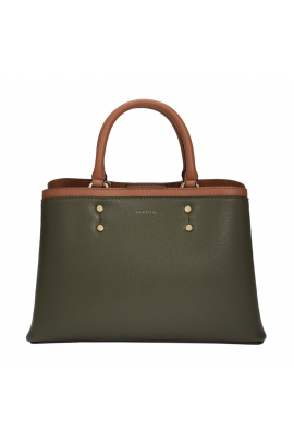 Shopper Bag SNATCH Khaki S