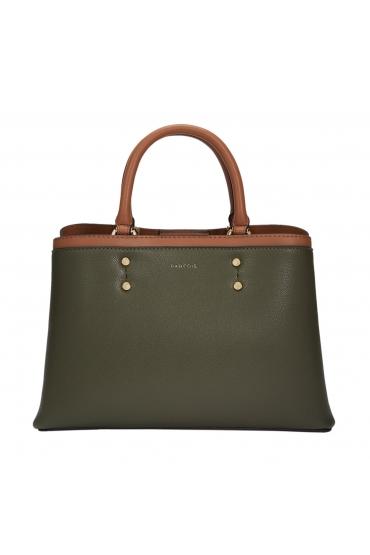 Shopper Bag SNATCH Khaki S