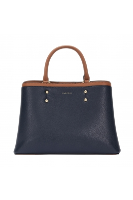 Shopper Bag SNATCH Navy S