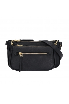 Crossbody Bag SNATCH Black M