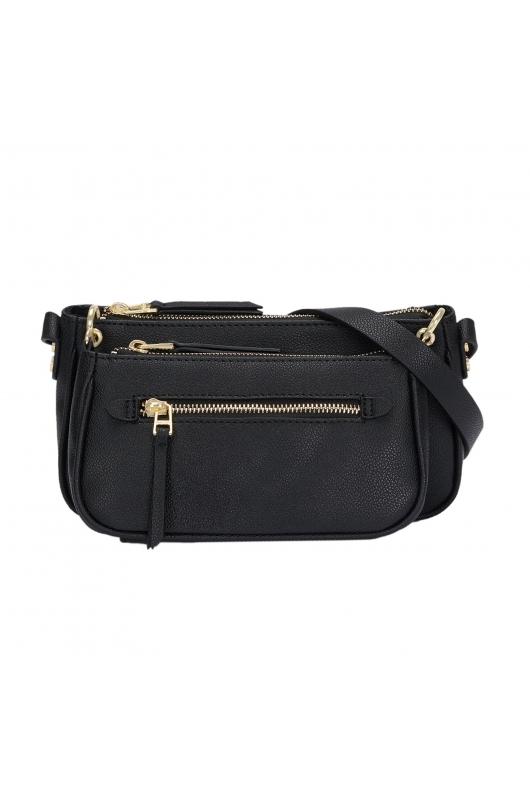 Crossbody Bag SNATCH Black M