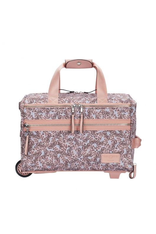Prof Trolley MELON TRAVEL Pink S