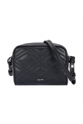 Crossbody Bag BEAN Black M
