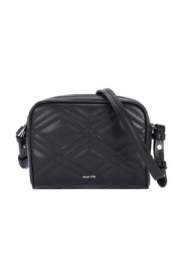 Crossbody Bag BEAN Black M