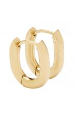 CERCEI STAINLESS STEEL GOLDEN Gold U