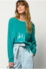 TRIAL SWEATER