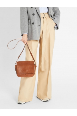 PANTALONI DIN BUMBAC, RELAXED-FIT
