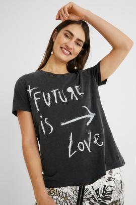 TRCOU FUTURE IS LOVE