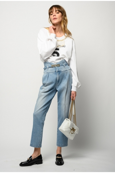 PANTALONI DENIM