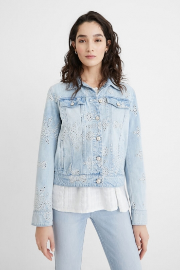 JACHETA DENIM