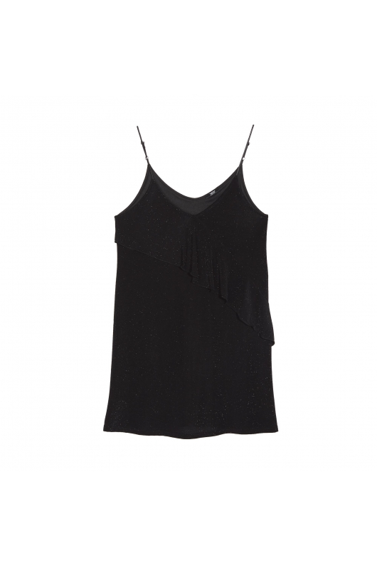 Dress Party Black ML
