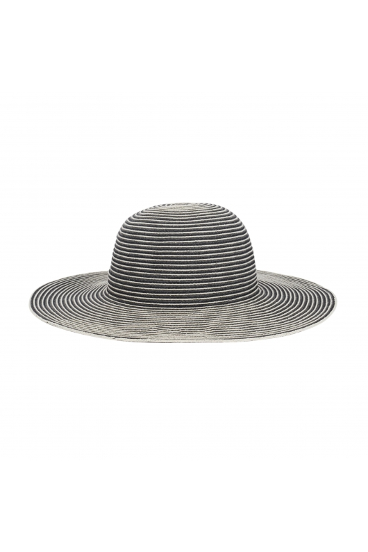 Rounded Crown Hat GENERAL HATS Grey U