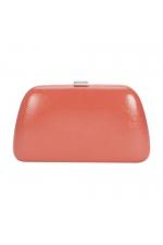 Box Bag BOAT Coral M