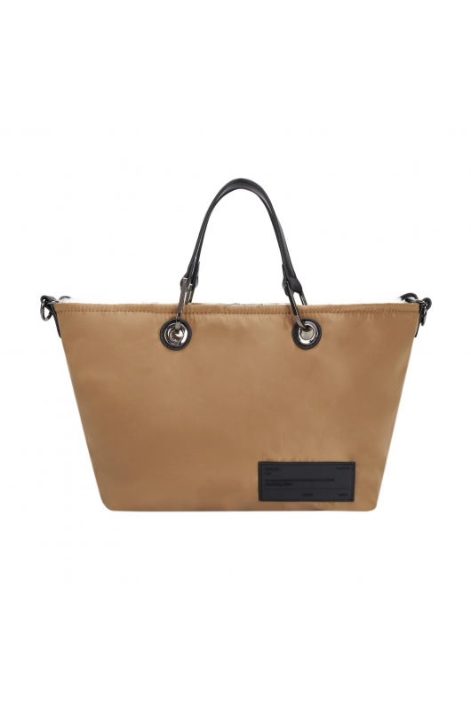 Tote Bag TED2 Camel M