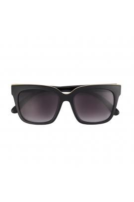 Square Sunglasses GENERAL SUNGLASSES Black U
