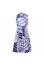 Dress EARTH Blue U