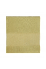 Wedding Scarf PARTY PANEL Lime M