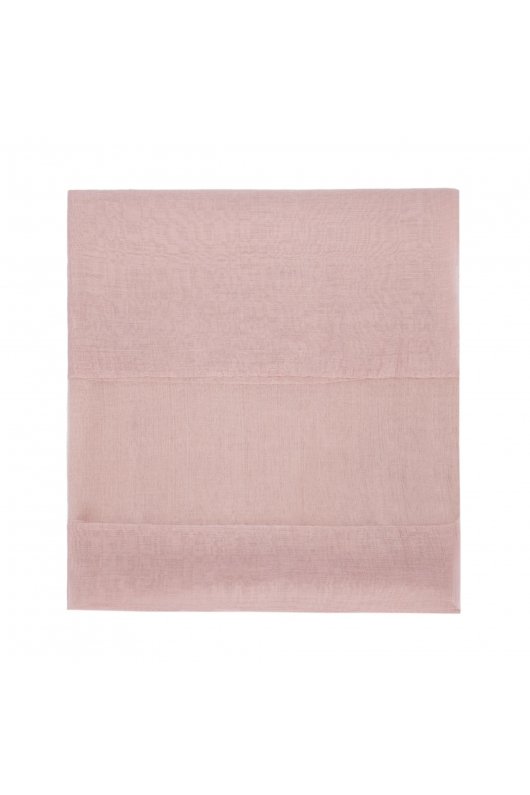 Wedding Scarf PARTY PANEL Pink M