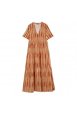Dress ECO Orange U