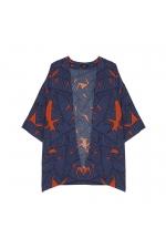 Kimono HAWAI Blue U