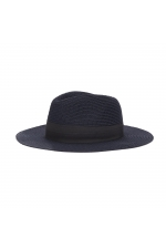 Fedora Hat General Hats Navy U
