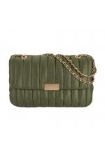 Crossbody Bag CHUCK2 Khaki L