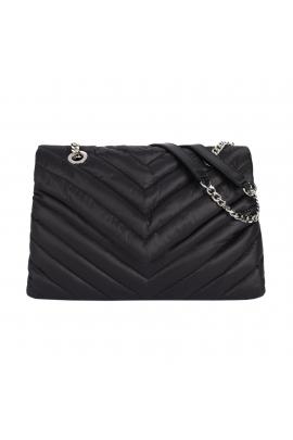 Crossbody Bag CHUCK2 Black L